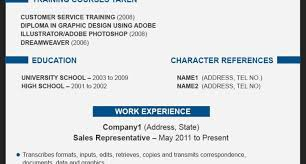 Resume Critique Free Resumesbydesignbiz Free Resume Service Good Skills For Resume 71
