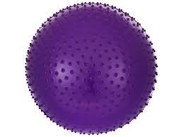 <b>Мяч 65cm</b> Violet УТ-00008866 - НХМТ