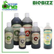 Details About Biobizz Algamic Bio Grow Bloom Heaven Fishmix Topmax Root Juice Nutrients