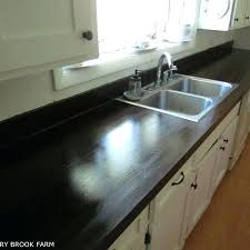painting laminate countertops how to make laminate look like wood refinishing formica countertops to look like