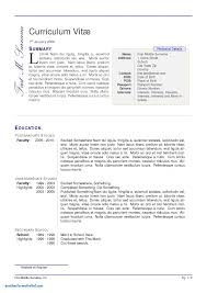 Cv Template Latex Phd Resume Templates Design For Job Seeker And