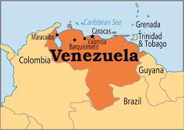 Resultado de imagen de Venezuela