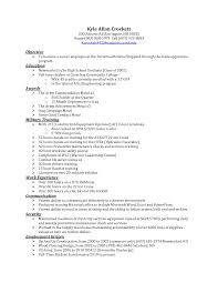 Masters Student Resume Template Fresh University Resume Sample