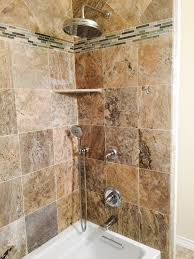 Bathroom Remodle Simple Bathroom Remodel Kohler Shower Valve Diverter Handheld And Rain