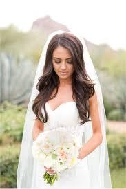 down wedding hair. Blush El Chorro Wedding in Paradise Valley Arizona marry me