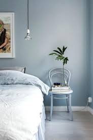 blue grey wall paint best walls ideas on bedroom colors smoke light b62 grey