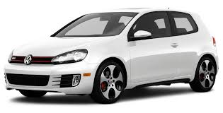 Amazon.com: 2010 Volkswagen GTI Reviews, Images, and Specs: Vehicles
