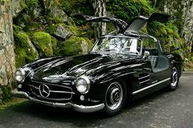1954 Mercedes-Benz 300SL Gullwing For Sale | Silver Arrow Cars Ltd