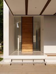 80 alluring front door designs to