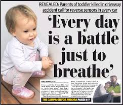 PressReader - The West Australian: 2020-07-14 - 'Every day is a battle just  to breathe'