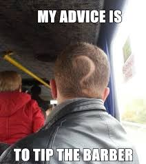 Barber Quotes Enchanting Don't Be Rude To Your Barber