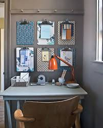 diy home office decor ideas easy. cleverofficeorganisation16 diy home office decor ideas easy