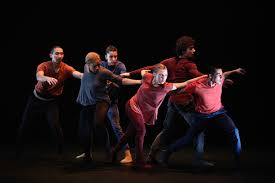 Dance Group Rubberband Dance Group To Make Its Ohio Debut On Nov 9 At