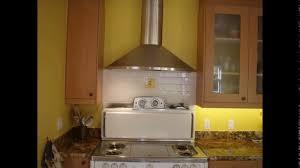 kitchen exhaust fan design