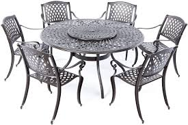 Aluminum Dining Room Chairs Custom Inspiration Ideas