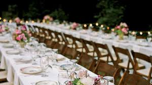 Wedding Reception Arrangements For Tables Wedding Table Ideas Southern Living