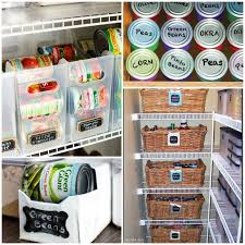 pantry storage solutions. 17 Brilliant Canned Food Storage Ideas For Your Kitchen And Pantry Solutions