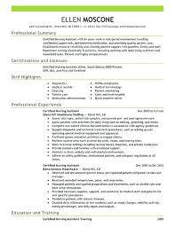 entry level pharmacy technician resume objective ...
