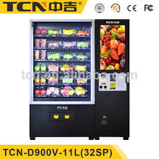 Fruit Vending Machine Amazing Food Fruitvegatable Vending Machine With ElevatorTcnd48v48l
