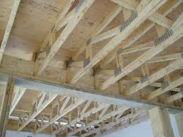 I Joist Comparison Chart 46 Floor Joist Design Load How To Repair Cut Or Damaged