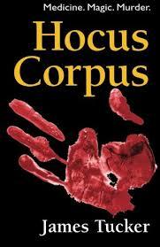 Small Picture Hocus Corpus James Tucker 9781479162642 Amazoncom Books