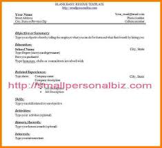 resume for college student with no experience 6 college student resume template no experience professional