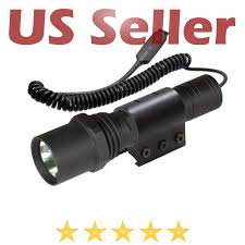Utg Tactical Light Details About Utg 95 Lumen Combat Xenon Light Tactical Weaver Ring Handheld Xenon Flashlight