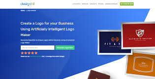 Logo Design Challenge Generator 16 Best Logo Makers One Should Try In 2020