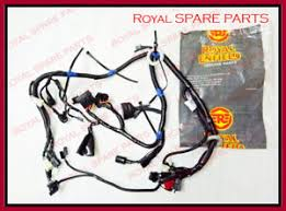 royal enfield gt continental main cable wiring harness image is loading royal enfield gt continental main cable wiring harness
