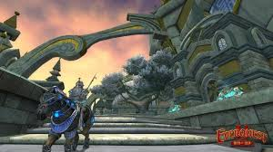 Everquest Ii Latest Expansion Previewed Takes Players To