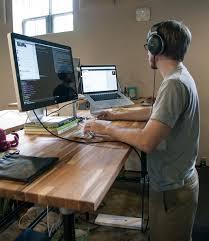 latest diy adjule standing desk 17 best ideas about standing desks on sit stand desk