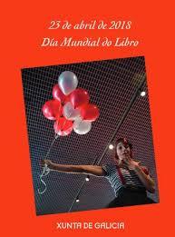 Resultado de imaxes para bibliotevas escolares de galicia imagen dia del libro