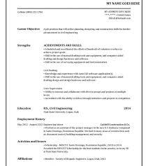 Resumes Everest Optimal Resume Account At Sensational Professional