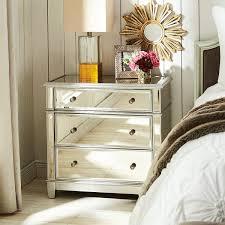 oversized hayworth mirrored silver 3