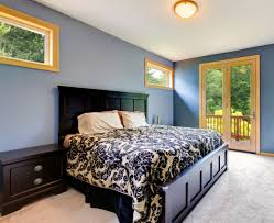 Painting Your Bedroom Easy Tips For Choosing Bedroom Paint Colors Wasatch Mountain