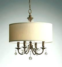 extra large drum shade chandelier chandeliers lamp beautiful with crystals diffuser