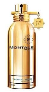 Купить <b>Парфюмерная</b> вода MONTALE <b>Tropical Wood</b>, 50 мл по ...
