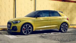 What Are The Colour Choices For My New Audi A1 Sportback