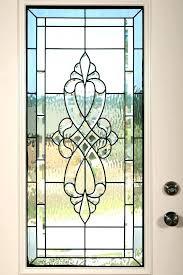 glass insert for entry door glass insert kit for entry door entry door glass inserts and
