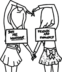 Cute Coloring Pages For Girls Unsurpassed Your Boyfriend Color Bros