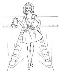 Small Picture 10 best Fashion Dress Drawing images on Pinterest Color