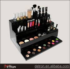 Make Up Stands And Displays Beauteous Makeup Mac Cosmetic Display Stand Alibaba Pinterest Cosmetic