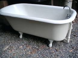how do i add grab bars to an antique clawfoot tub in my 1897 home