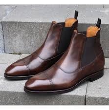 Men's dress casual chelsea boots. Casual Chelsea Boots Mens 54 Off Novabetelcontabilidade Com Br