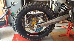The Great Nitro Mousse Controversy Tyre Tire Discussion