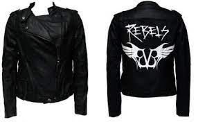 Bvb perfect weapon vocal cover. This Is The Elusive Bvb Leather Rebels Jacket Any Fan Knows The Pain Of Trying To