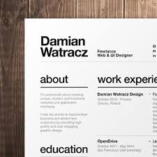 Best Font For Resume Famous Portrayal 20 And Worst Fonts Use On Your