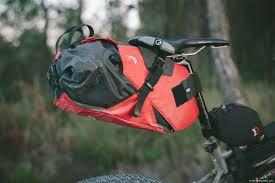 Revelate Designs Viscacha Vs Pika Revelate Terrapin V2 Review Bikepacking Com