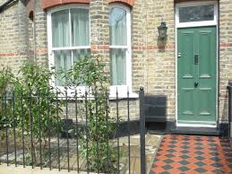 front garden ideas victorian home. front garden ideas terraced house classic london design blog victorian home