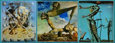 10 most famous paintings by salvador dali